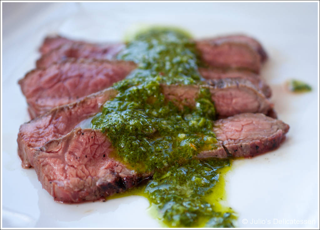 steak with bell pepper salsa basic salsa verde mexican tomatillo salsa ...